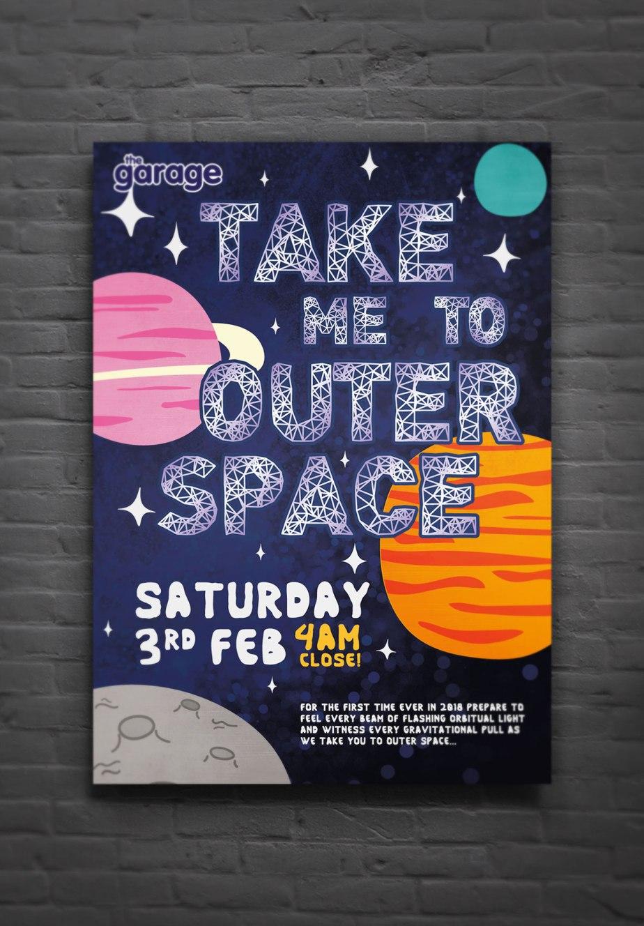 Garage_TakeMeToOuterSpace