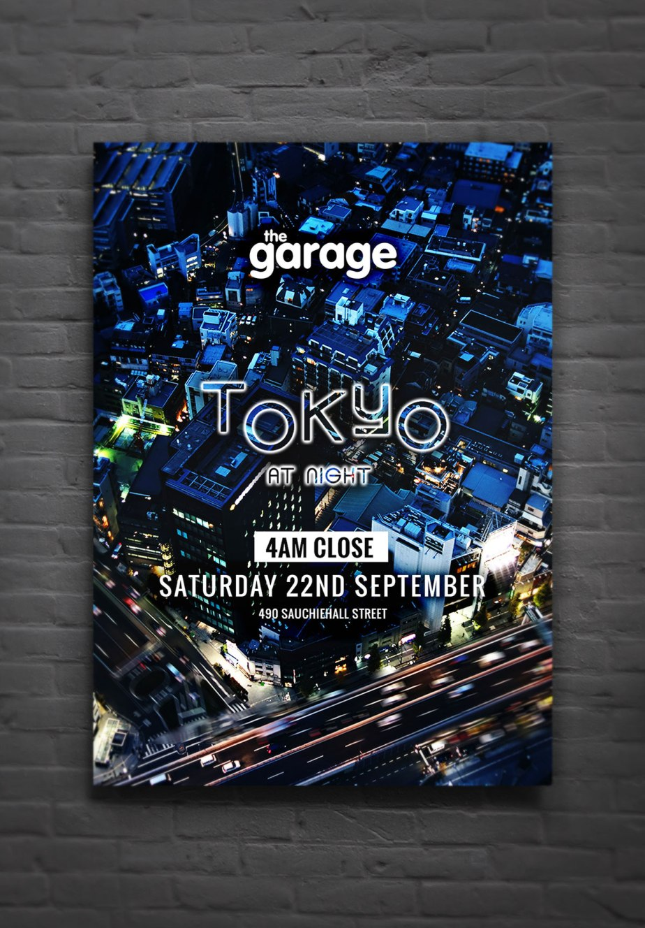 Garage_tokyo